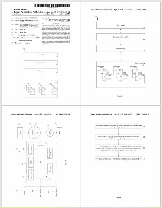 Patent Drafting Drawings Example